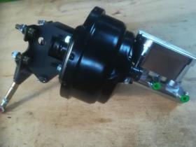 Brake booster 61-62  C4109-02