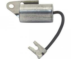 Condenser 57-9  B9AZ-12300-A