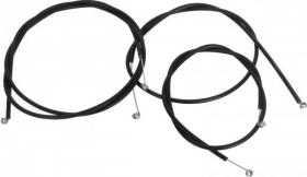 Heater control cable 52-54  B2A-18518-ST