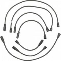 Spark plug leads 6 cyl 60-66  12259-16-S...