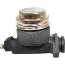 Brake master cylinder 60-65