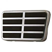 Brake pedal pad 62-67