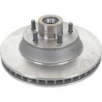 Brake disc rotor 70-72
