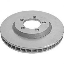 Brake disc rotor 65-68