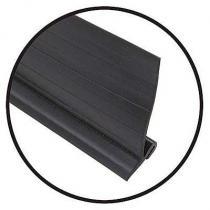 Rear stone deflector 65