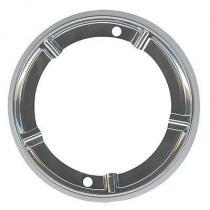 Dome light bezel 60-62 Mercury