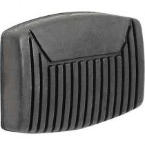 Brake or clutch pedal pad 60-64
