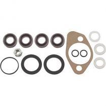 Control valve repair kit