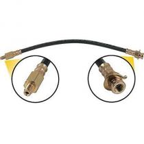 Brake hose 62-65 F