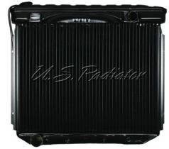 Radiator 57-59