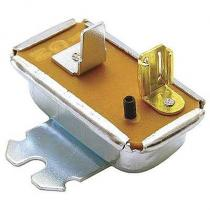 Constant voltage regulator dash