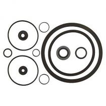 Power steer seal kit 57-59