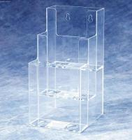DLE 3 pocket, Free standing