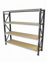 LONGSPAN SHELVING UNITS